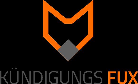 Kündigungs FUX Logo